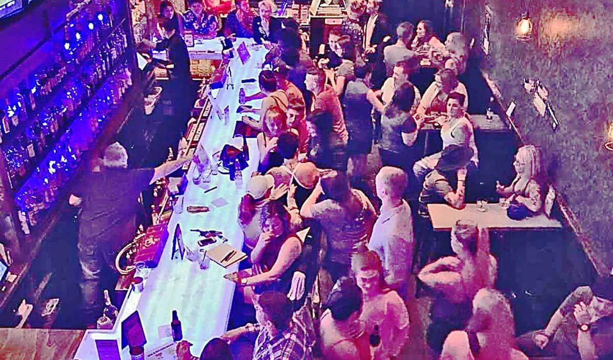 Toasted Walnut, Philly's only lesbian bar, permanently closes | Pennsylvania Capital-Star
